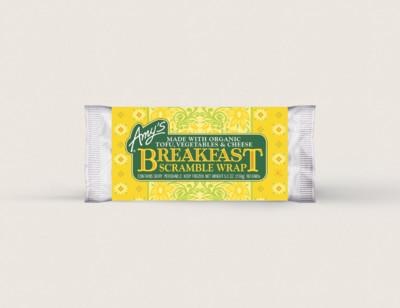 Breakfast Scramble Wrap hover image