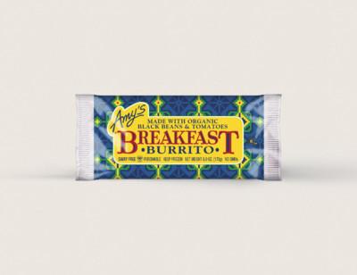 Breakfast Burrito hover image