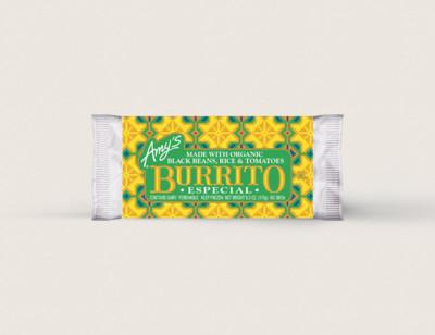 Burrito Especial hover image