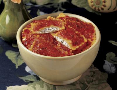 Cheese Ravioli Bowl hover image