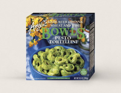 Pesto Tortellini Bowl standard image