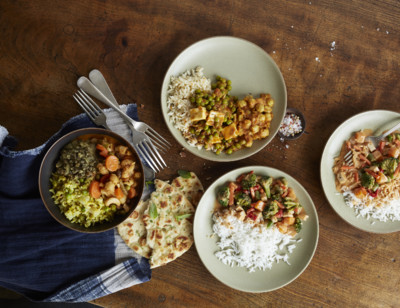 Explore our recipes