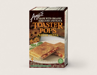 Cheese Pizza Toaster Pops hover image