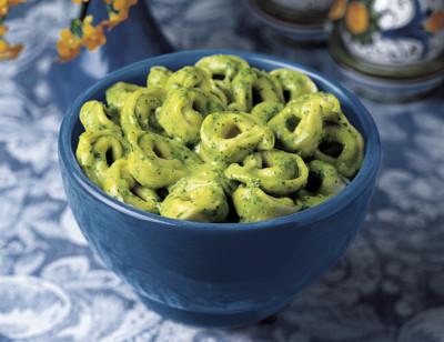 Pesto Tortellini Bowl hover image