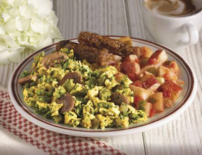 Breakfast Scramble standard image