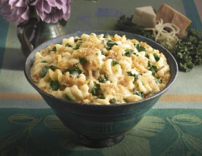 3 Cheese & Kale Bake Bowl standard image