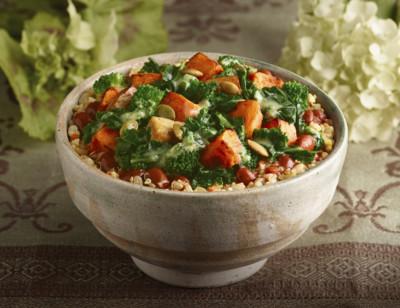 Harvest Casserole Bowl  hover image