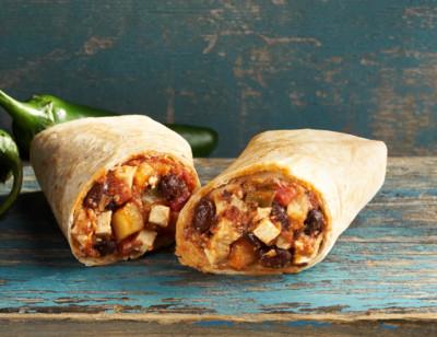 Breakfast Burrito standard image