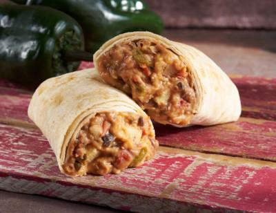 Southwestern Burrito standard image