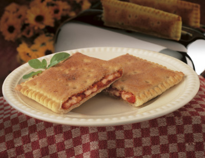 Cheese Pizza Toaster Pops standard image