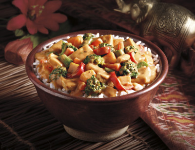Thai Red Curry - Family Size standard image