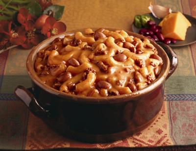 Chili Mac Bowl hover image