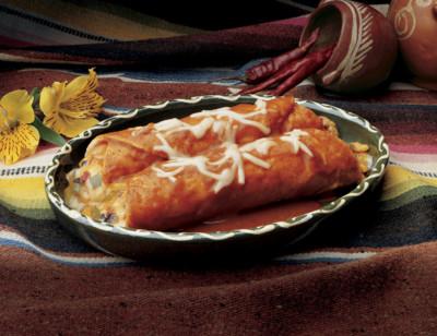 Cheese Enchilada standard image