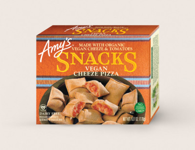 Vegan Cheeze Pizza Snacks standard image