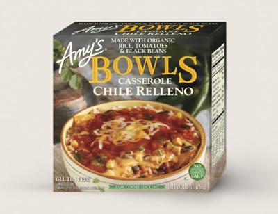 Chile Relleno Casserole Bowl standard image