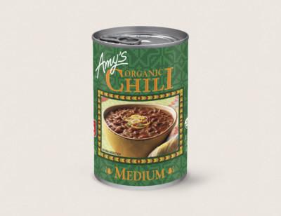 Organic Medium Chili hover image