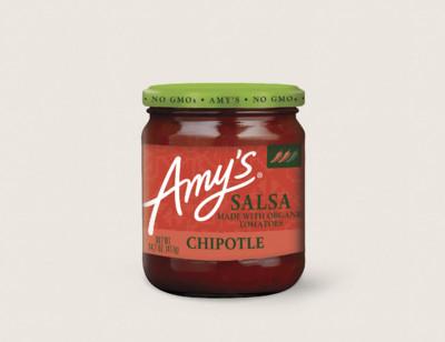 Chipotle Salsa hover image